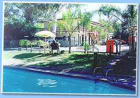 Toddy's Backpackers Resort - Accommodation QLD