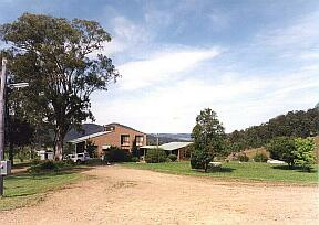 Valley View Homestead B And B - Accommodation QLD