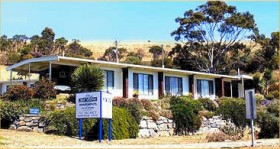 Victor Harbor Seaview Apartments - Accommodation QLD