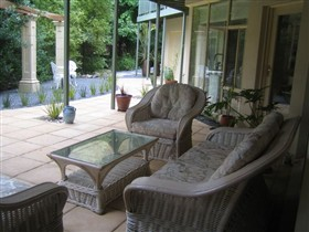 The Gallery Bed and Breakfast - Accommodation QLD