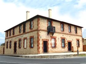The Australasian Circa 1858 - Accommodation QLD