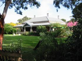 Yankalilla Bay Homestead Bed and Breakfast - Accommodation QLD