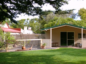 Shiralea Country Cottage - Accommodation QLD
