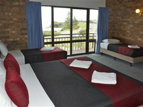 Kangaroo Island Seaside Inn - Accommodation QLD