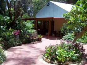 Rainforest Retreat - Accommodation QLD