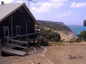 Sea Dragon Lodge - Accommodation QLD
