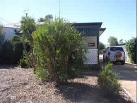 Loxton Smiffy's Bed And Breakfast Coral Street - Accommodation QLD