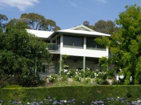 Riverscape Holiday Home - Accommodation QLD