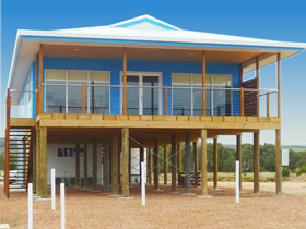 Lincoln View Holiday Home - Accommodation QLD