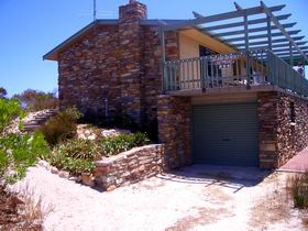 Kangaroo Island Beach Retreat - Accommodation QLD