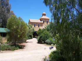 Laura Brewery Bed And Breakfast - Accommodation QLD