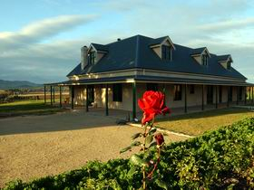 Abbotsford Country House - Accommodation QLD