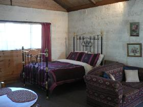 Barossa Doubles D'vine - Accommodation QLD