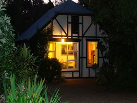 Riddlesdown Cottage - Accommodation QLD