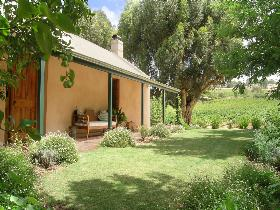 Seppeltsfield Vineyard Cottage - Accommodation QLD