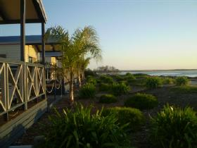 Port Broughton Caravan Park - Accommodation QLD