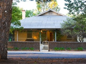 Mill Cottage Loxton - Accommodation QLD