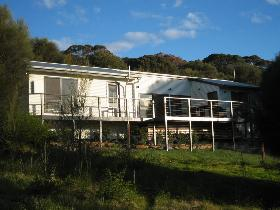 Thorn Park on the Island - Accommodation QLD