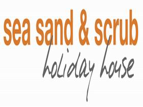 Sea Sand and Scrub Holiday House - Accommodation QLD