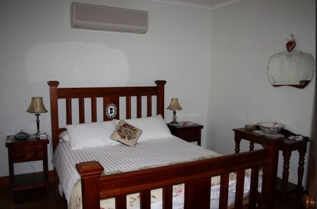 Millies Cottage - Accommodation QLD