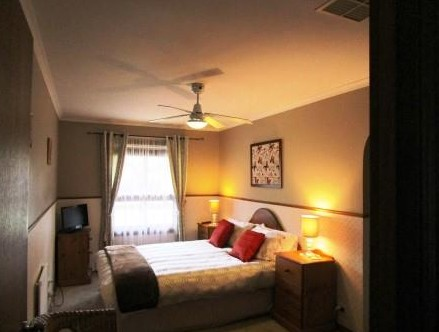 Southern Vales Bed And Breakfast - Accommodation QLD