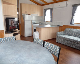 Victor Harbor Holiday and Cabin Park - Accommodation QLD