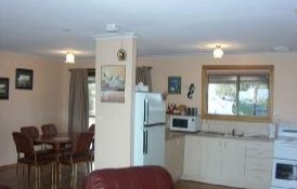 Lenmar Park Bed and Breakfast - Accommodation QLD