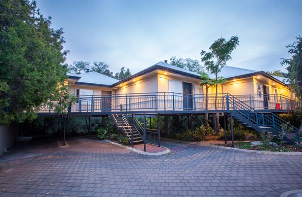 The Mill Apartments - Accommodation QLD