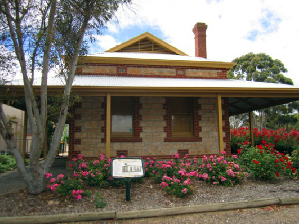 Clydesdale Cottage BB - Accommodation QLD