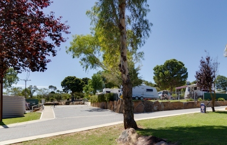 Avoca Dell Caravan Park - Accommodation QLD
