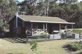 Duffys Self Contained Accommodation - Accommodation QLD