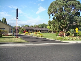 Willaway Motel Apartments - Accommodation QLD