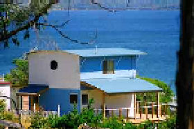 Bruny Island Accommodation Services - The Don - Accommodation QLD