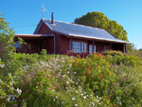 Gateforth Cottages - Accommodation QLD