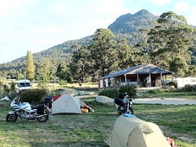 Quamby Corner Caravan Park - Accommodation QLD