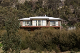 Killiecrankie Bay Holiday House - Accommodation QLD