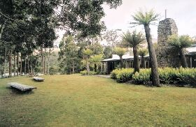 Tullah Lakeside Lodge - Accommodation QLD
