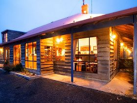 Central Highlands Lodge Accommodation - Accommodation QLD