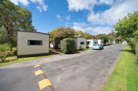 Burnie Holiday Caravan Park - Accommodation QLD