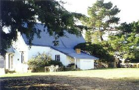 Waverley Cottage - Accommodation QLD