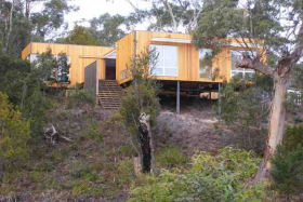 Bruny Island Weekender - Accommodation QLD