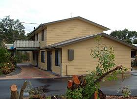 North East Restawhile Bed  Breakfast - Accommodation QLD