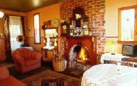 Killynaught Spa Cottages - Accommodation QLD
