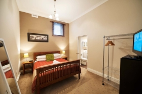 Burnie City Apartments - Accommodation QLD