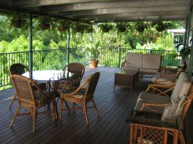 Daintree Riverview - Accommodation QLD
