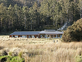 Forest Walks Lodge - Eco-Accommodation - Accommodation QLD