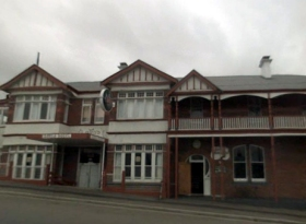 Lords Hotel - Accommodation QLD