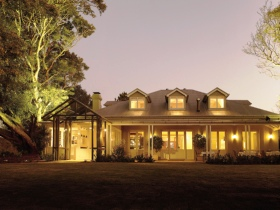 Spicers Clovelly Estate - Accommodation QLD