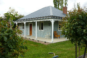 Westeria Cottage - Accommodation QLD