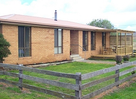 Dulverton Park - Accommodation QLD